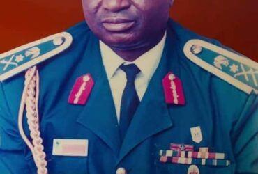 General Joshua