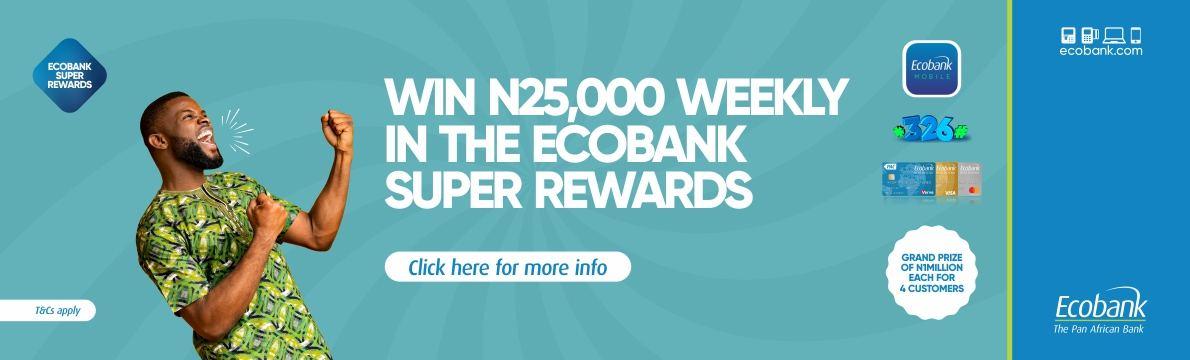 Transact More Ecobank
