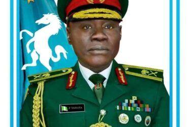 Major General Faruk