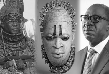 Benin Artifacts