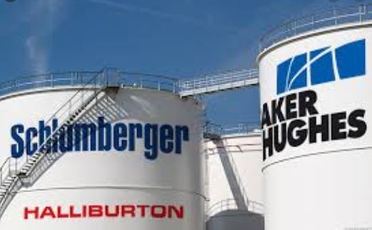 Schlumberger And