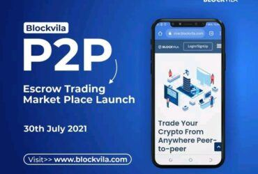 Blockvila Launches