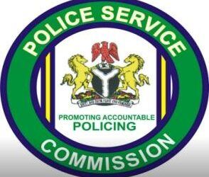 Police Service Commission