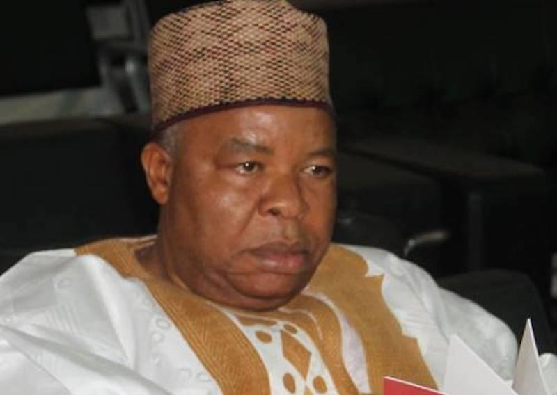 Senator Ibrahim